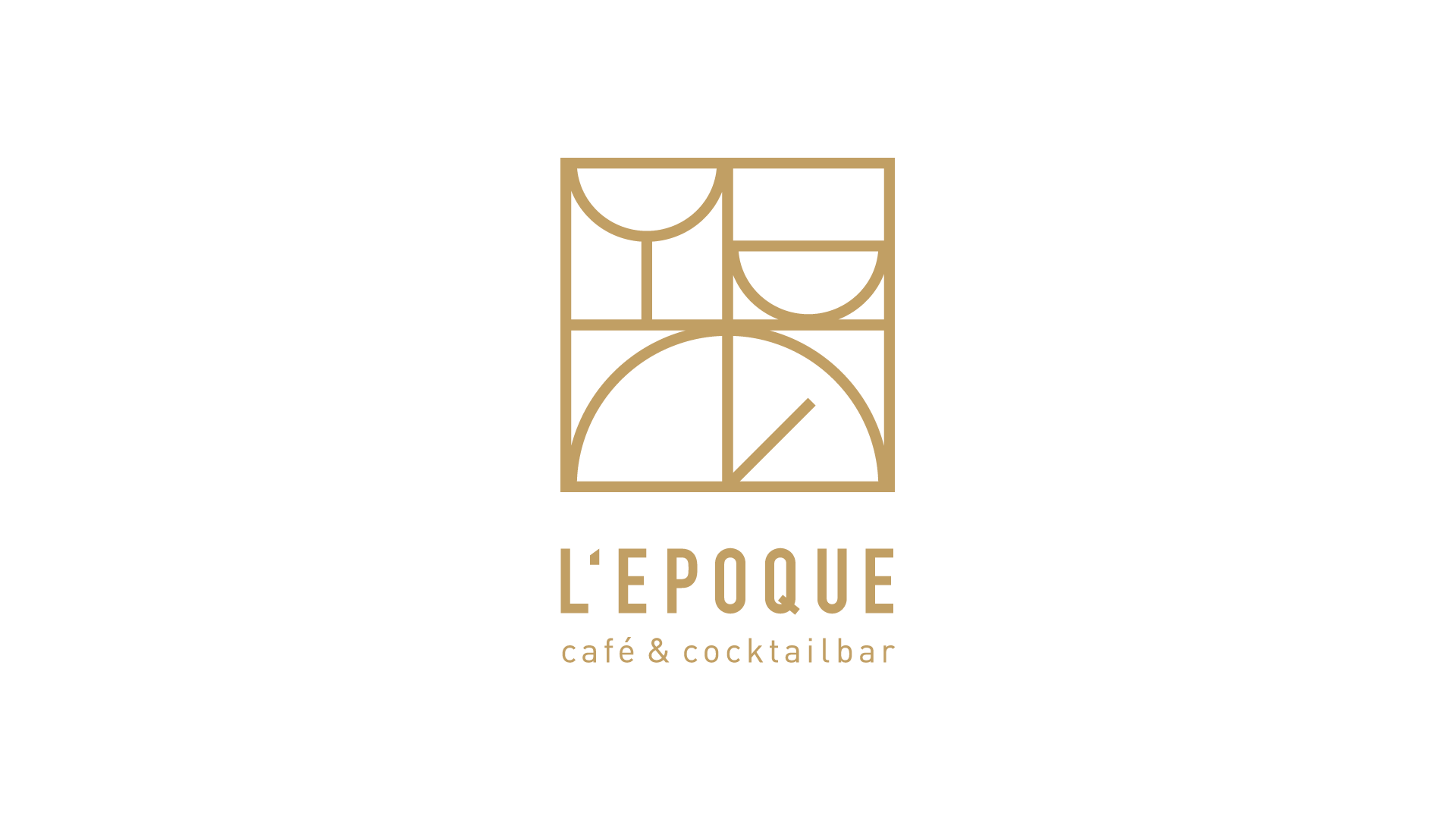 L'EPOQUE cafe & cocktailbar
